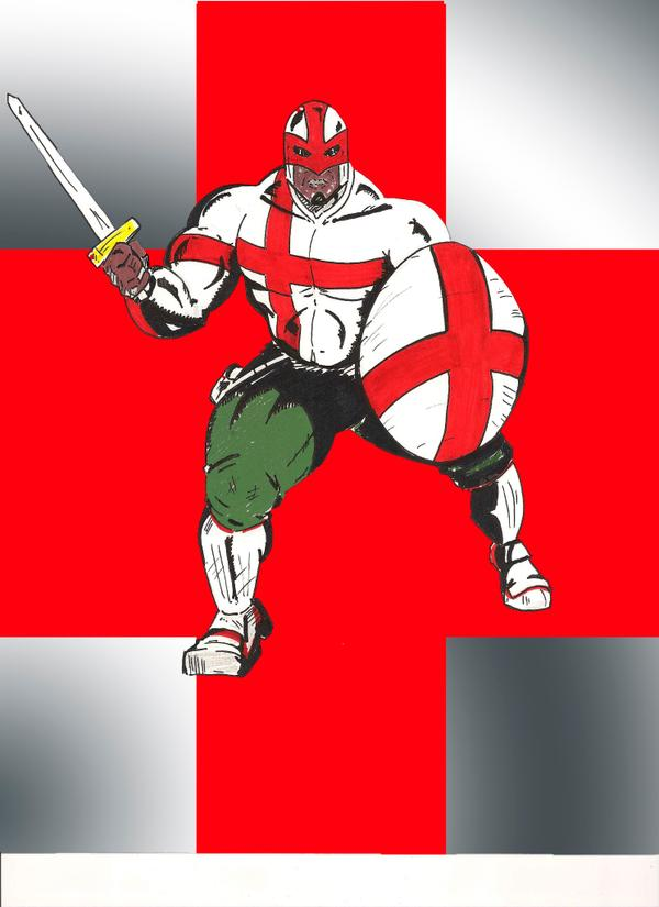 Pendragon fan art